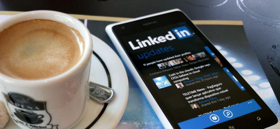 Using LinkedIn™ In Your Business